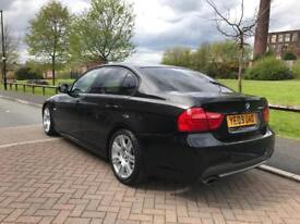 BMW 318D M Sport 69k FSH