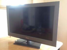 "Bush 32"" hd led freeview tv"