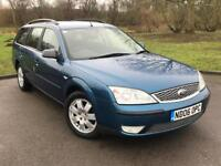Ford Mondeo 2.0 Tdci 130
