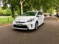 PCO | 2015 TOYOTA PRIUS | Suitable for PCO | Low Miles 29,500 | Navigation | Toyota Prius | 1 Owner
