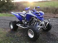 Yamaha raptor 660 !!sold!!