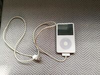 Ipod 5th generation *NOT WORKING*