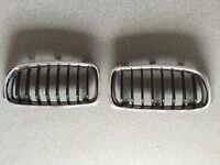 BMW F31 genuine kidney grills