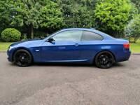 BMW 3 series 320D Sport Plus Edition Coupe