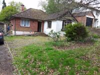 2 BEDROOM BUNGALOW TO RENT AVAILABLE NOW