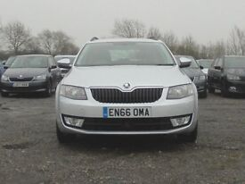 Skoda Octavia SEL Estate - Choice of 2, Finance Available, Please Call To Arrange Viewing