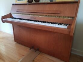 Upright Bentley Piano only for £99