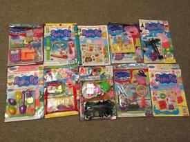 10 children's magazines Brand New