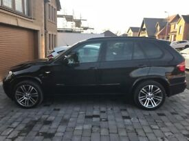 BMW X5 40d MSport / Full BMW Service History / Just Serviced / 7 Seats / Immaculate
