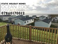Static Caravan For Sale 2017 Site Fees Included 12Mth Park SeaViews Pet Friendly NorthWest Morecambe
