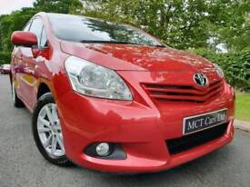 May 2012 Toyota Verso 2.0 TR D-4D 7 Seater, Sat Nav, Reverse Camera, Lovely Example! Great Spec!