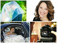 Wedding Photographer |Videographer/ Events photography/ baby photo shoot