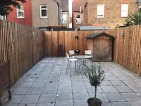 STUNNING 4 BEDROOM HOUSE WITH GARDEN - TOOTING - ONLY £735!!!