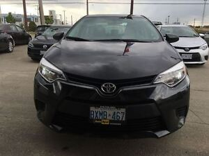 2014 Toyota Corolla LE/LOW, LOW KMS/ CLEAROUT !/ PRICED FOR AN I Kitchener / Waterloo Kitchener Area image 13