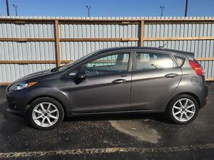 2014 Ford Fiesta SE/HEATED SEATS/SUNROOF/BLUETOOTH