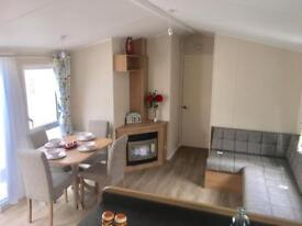 BRAND NEW STATIC CARAVAN FOR SALE IN ESSEX