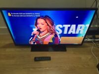 """EXCELLENT 39""""DIGITHOME led full Hd 1080P+FREEVEIW"""