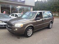 2005 Chevrolet Uplander LS***GARANTIE & INSPECTÉ***