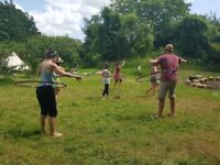 5 week Hula Hooping course - Beginners and Improvers