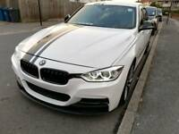 BMW 3 SERIES F30 2014 LOW MILES QUICK SALE