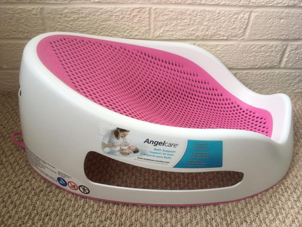 Angelcare bath support