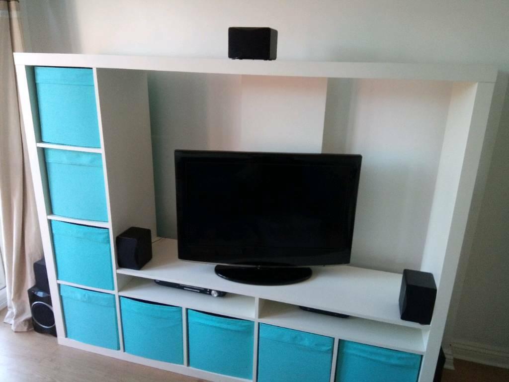 Ikea Lappland Tv Storage Unit In North London London