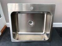 SOLD Ikea Kitchen Sink