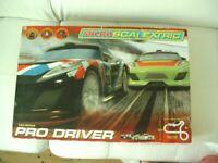 Hornby Micro Scalextric Pro Driver