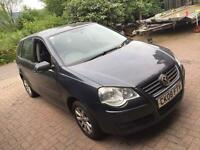 Volkswagen Polo 1.4 Automatic - quick sale - cheap - spares or repair