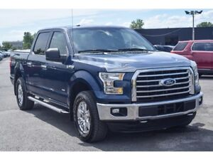 2016 Ford F-150 XTR CREW 4X4 ECOBOOST MAGS