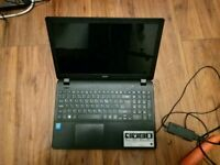 "Acer Aspire E 15 laptop 13.3"" screen"