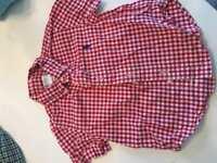 Boys Ralph Lauren shirt 18m