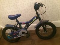 Child's bike. Nice condition