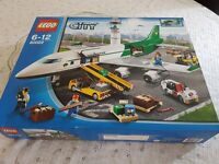 Lego City (now Retired) 60022 Complete and boxed with all instructions in excellent condition