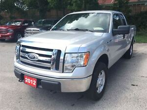 2012 Ford F-150 XLT London Ontario image 2