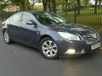 2009 VAUXHALL INSIGNIA SRI 2.0 CDTI 160-BHP*NAVIGATION*FSH*CHEAP TAX+INSURANCE*#ASTRA#MONDEO