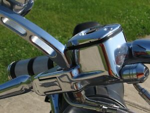 2002 harley-davidson FXDWG Dyna Wide Glide  Spectacular CVO  Loo London Ontario image 19