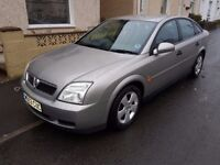 Vectra 1.8 Spares or Repairs £350 ono