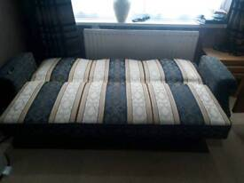 sofa bed 3+2 seater