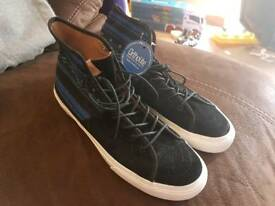 Men's vans shoes size 10.5