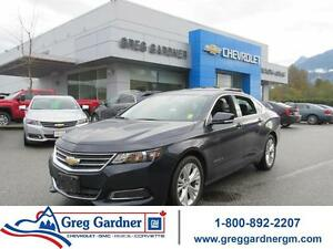 2015 Chevrolet Impala - Extreme Value - Low Kms!!