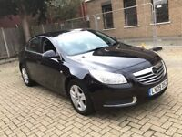 2009 VAUXHALL INSIGNIA 2.0 CDTI 160 EXCLUSIV DIESEL AUTOMATIC FAMILY CAR LONG MOT NOT MONDEO PASSAT