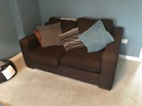 Sofabed - 2 seater. Good condition