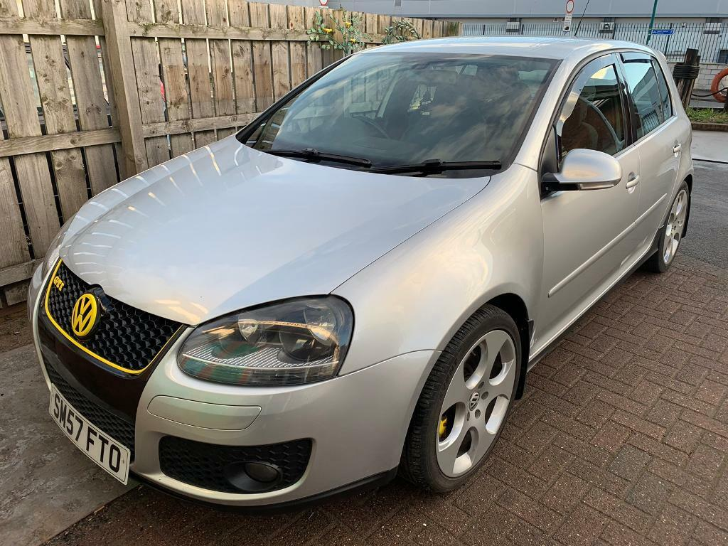 Mk5 golf gti | in Peterlee, County Durham | Gumtree