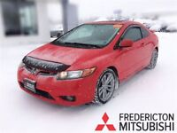 2008 Honda Civic SI COUPE! ONLY $53/WK TAX INC 0 DOWN!