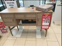 Desk /dressing table new from Next