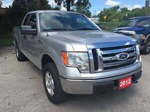2012 Ford F-150 XLT London Ontario image 4