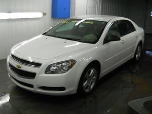 2011 Chevrolet Malibu LS FINANCEMENT BANCAIRE, 2 IEME, MAISON 10