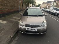 Toyota Yaris 1.0 VVT-i Colour Collection 5dr 2005