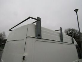 ford transit roof rack semi high roof